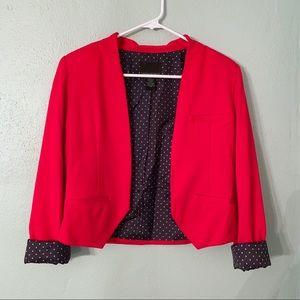Like new Cynthia Rowley blazer/jacket